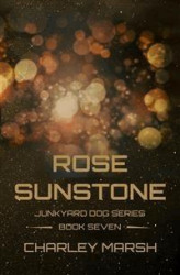 Okładka: Rose Sunstone