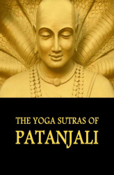 Okładka: The Yoga Sutras of Patanjali
