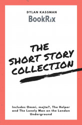 Okładka książki: The Short Story Collection