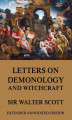 Okładka książki: Letters on Demonology and Witchcraft