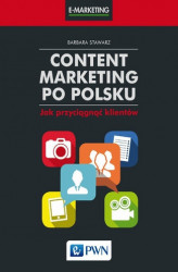 Okładka: Content marketing po polsku