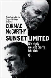 Okładka: Sunset Limited