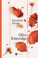 Okładka: Olive Kitteridge