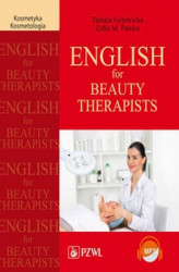 Okładka: English for Beauty Therapists
