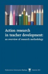 Okładka: Action research in teacher development - 03 Classrooom observations