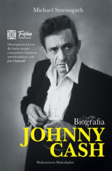 Okładka: Johnny Cash. Biografia