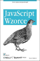 Okładka: JavaScript. Wzorce