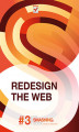 Okładka książki: Redesign The Web. Smashing Magazine - Smashing Magazine