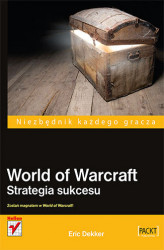 Okładka: World of Warcraft. Strategia sukcesu