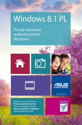 Okładka: Windows 8.1 PL