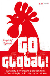 Okładka: Go global!