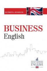 Okładka: Business English