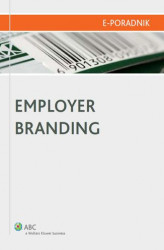 Okładka: Employer Branding
