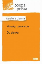 Okładka: Do pieska
