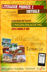 Okładka: Czech it out