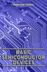 Okładka: Basic Semiconductor Devices