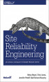 Okładka książki: Site Reliability Engineering. Jak Google zarządza systemami producyjnymi - Betsy Beyer, Chris Jones, Jennifer Petoff, Niall Richard Murphy
