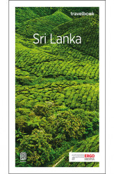Okładka: Sri Lanka. Travelbook