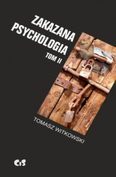 Okładka: Zakazana psychologia tom 2