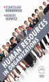 Okładka książki: Human resources in organizations