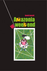 Okładka: Amazonia w weekend