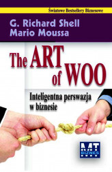 Okładka: The Art of Woo.