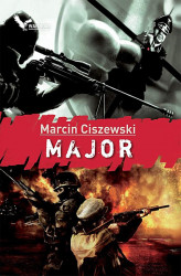 Okładka: Major