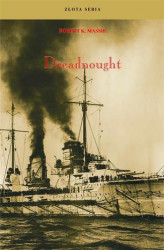 Okładka: Dreadnought. Tom II