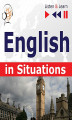Okładka książki: English in Situations