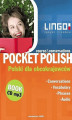 Okładka książki: Pocket Polish. Course and Conversations