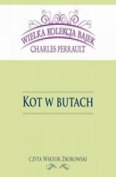 Kot W Butach Wielka Kolekcja Bajek Charles Perrault 000 Zł