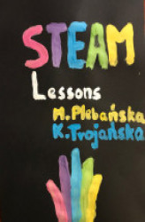 Okładka: Steam Lessons
