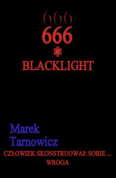 Okładka: 666. Tom 2. Blacklight