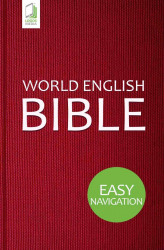 Okładka: World English Bible