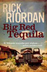 Okładka: Big Red Tequila