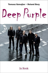 Okładka: Deep Purple