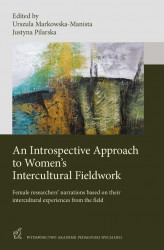 Okładka: An Introspective Approach to Women's Intercultural Fieldwork