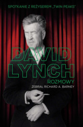 Okładka: David Lynch