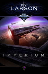 Okładka: Star Force. Tom 6. Imperium