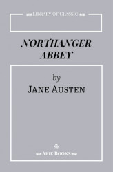 Okładka: Northanger Abbey