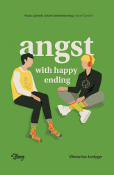 Okładka: Angst with happy ending