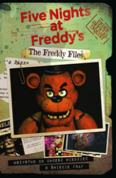 Okładka: The Freddy Files