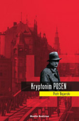 Okładka: Kryptonim POSEN