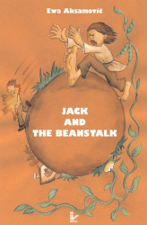 Okładka: Jack and the Beanstalk
