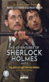 Okładka książki: The Adventures of Sherlock Holmes (part II). Przygody Sherlocka Holmesa w wersji do nauki angielskiego