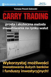 Okładka: Carry Trading