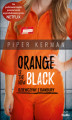 Okładka książki: Orange Is the New Black