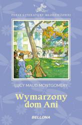 d6c55a8e1a42c Wymarzony dom Ani - Lucy Maud Montgomery - 0,00 zł - PDF, mobi, ePub ...