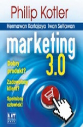 Okładka: Marketing 3.0