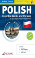 Okładka książki: Polish Essential Words and Phrases